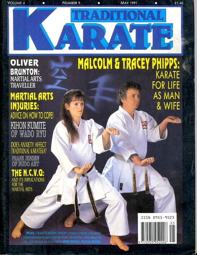 05/91 Traditional Karate