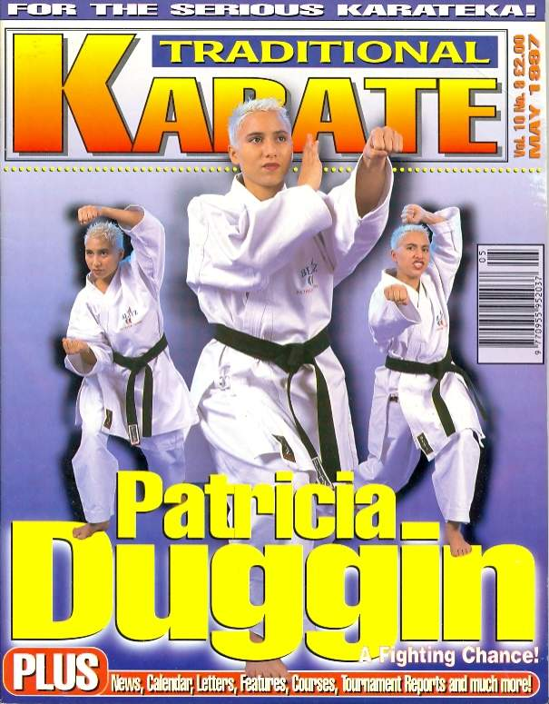 05/97 Traditional Karate