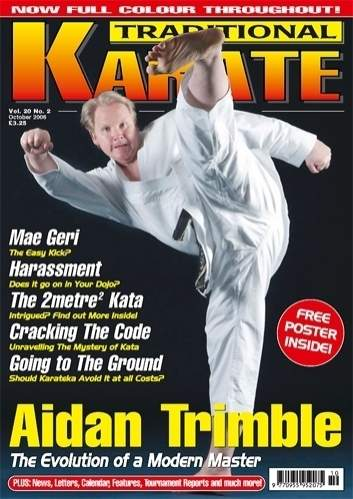 10/06 Traditional Karate