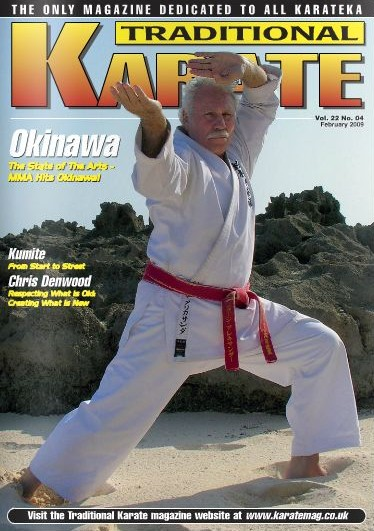 02/09 Traditional Karate