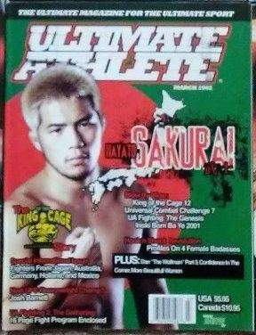 03/02 Ultimate Athlete