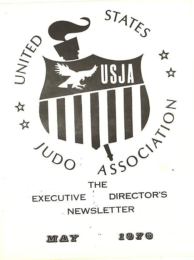 05/76 USJA The Executive Director's Newsletter