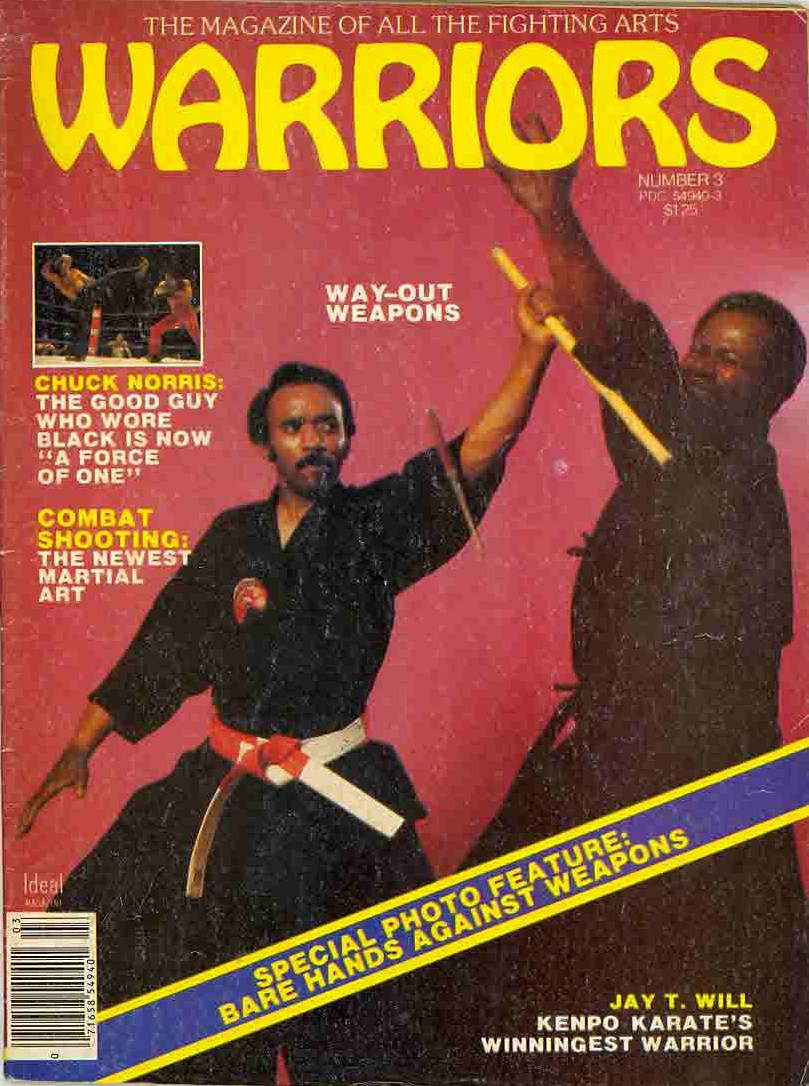 12/79 Warriors