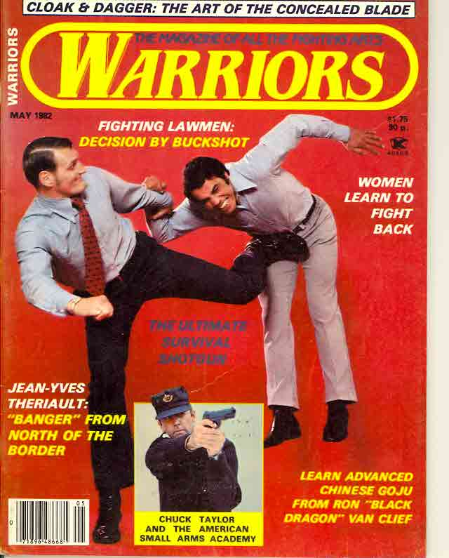 05/82 Warriors