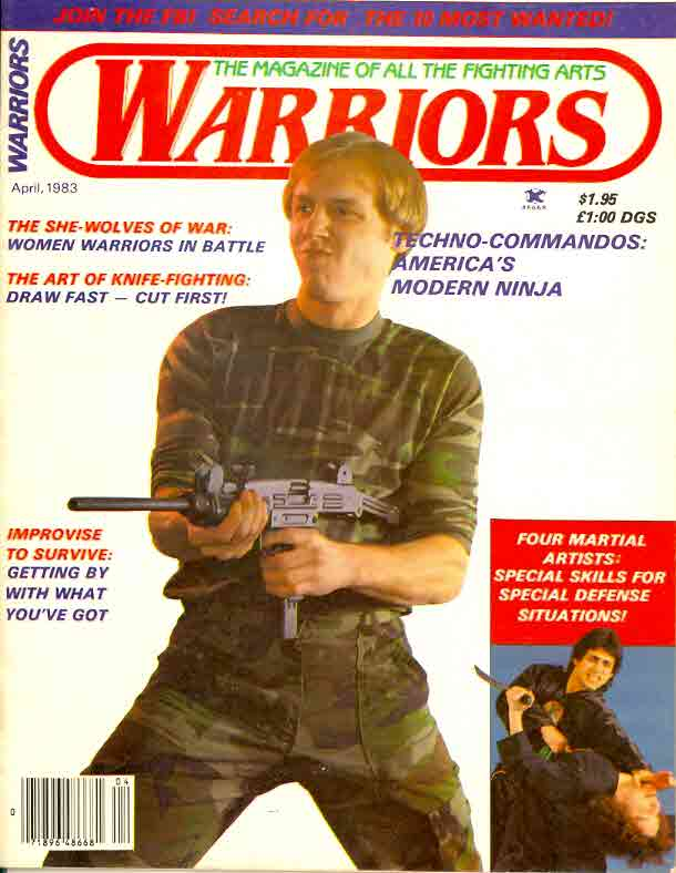 04/83 Warriors