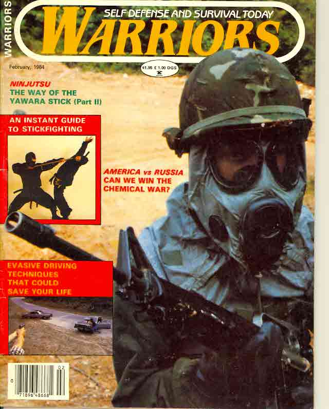 02/84 Warriors