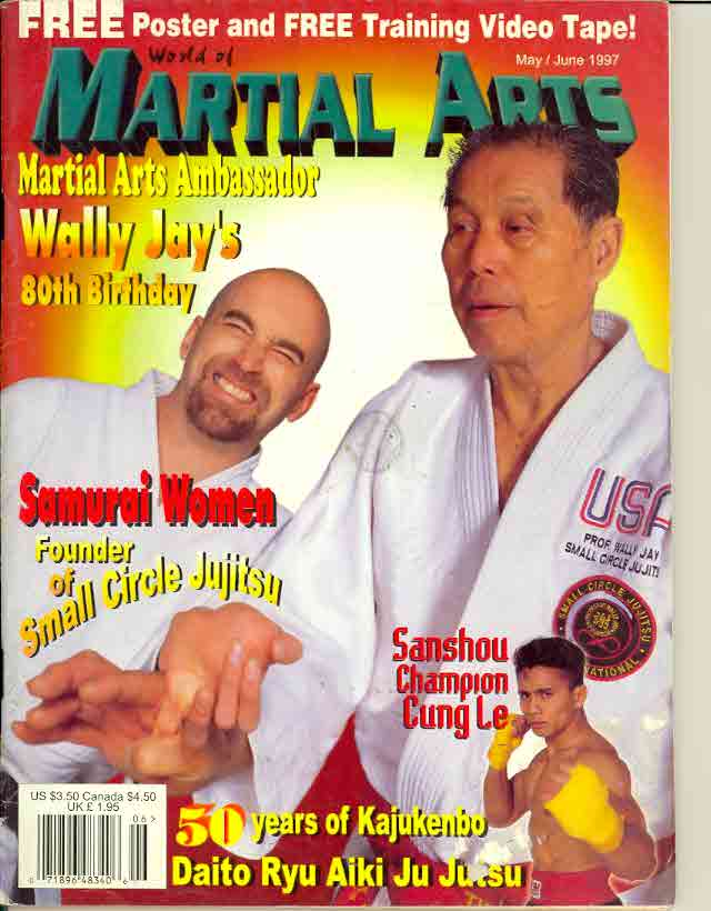 05/97 World of Martial Arts